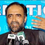 Qamar Zaman Kaira Says Qureshis Nuke Gimmick a Cheap Shot