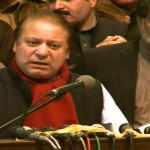President of PML-N Mian Nawaz Sharif Says Nations Sovereignty Being Destroyed
