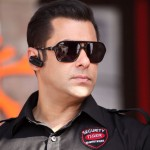 FIR Against Salman Khan for Assaulting Activist
