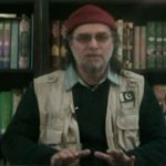 Watch Zaid Hamid Message to Cheif Justice - Chief of Army and DG ISI