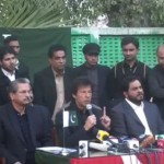 Watch PTI Chairmen Imran Khan Press Conference in Islamabad Highlights Online