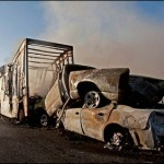 Nine Dead in Florida Smoke Cloud Road Crashes