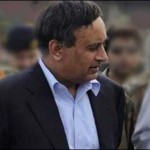 US Ex Officials Fear for Husain Haqqani Life