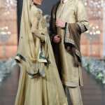 Latest Pakistan Fashion Trend Bridal Fashion Week Latest Winter Fashion Collection 2012