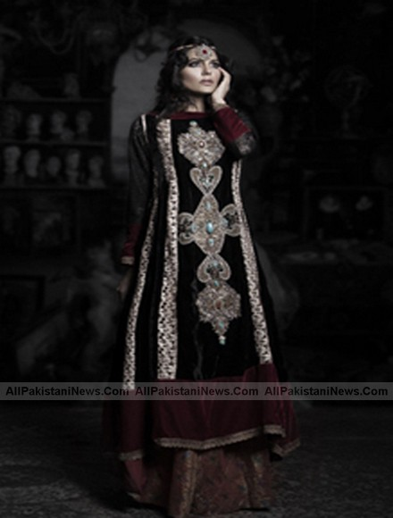 Shilwar Kameez Fashion