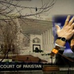 PM Gilani Discuss to Zardari Contempt of Supreme Court Notice