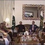 PPP Core Committee Meeting Held