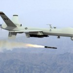Four Militants Killed in US Drone Attack