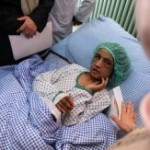 Tortured Afghan Child to Go to India for Treatment
