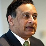 US Cenators Concerned About Husain Haqqani