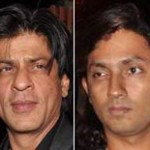 Shah Rukh Khan Slap Farah Khan Husband Kunder