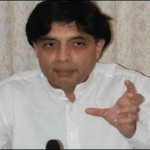 PML-N Leader CH Nisar Says No Progress on 20th Amendment