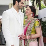 Bollywood Film Actress Esha Deol is Engaged