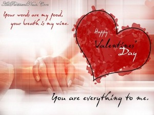 Happy Valentines Day 2012
