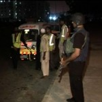 Two Activists of Defunct Outfit Killed (Karachi Killings)