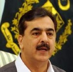 Supreme Court to Hear PM Yousuf Raza Gilani Appeal Today (Contempt Indictment)