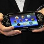 PlayStation Vita Game Gadgets Debut Outside Asia