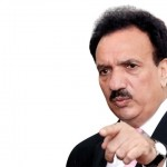 Rehman Malik Points at Prominent Seminary (Benazir Assassination)