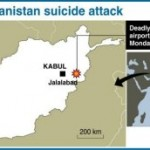 Suicide Blast Kills 6 at Afghan Airport (Afghan Police)