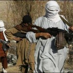 Afghan Officials Meeting Taliban in Pakistan