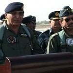 Pakistan Army Chief Gen Kayani says Defence Budget only 18pc not 70pc