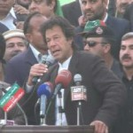 PTI Chairman Imran Khan Says No party can stop PTI Tsunami