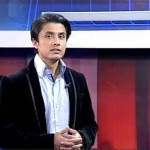 Pakistani POP Singer & Actor Ali Zafar Live Interview