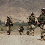 Sharp Drop in US for Afghan War Support (Survey Report)
