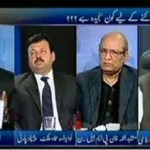 Watch Off The Record with Kashif Abbasi (Zaid Hamid-Mushahid ullah-Fareed Paracha)