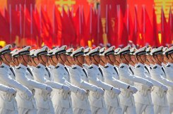 China Cyber Warfare