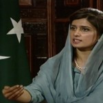 Hina Rabbani Khar says US Apology will not be Enough