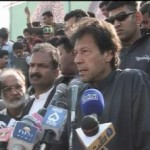 PTI Chairman Imran Khan Says Top Robbers Hold Key Posts of Country