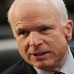 John McCain Calls for US Air Strikes on Syrian Forces