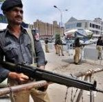 Karachi Violence Eight Killed