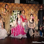 Launch of Sabs Salon in Lahore - Pakistan Latest Bridals Fashion 2012