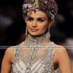 Pakistani Models Showcase 2012 Fashion Show The Perfect Concoction