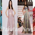 Pakistan Famous Fashion Brands Launches Latest Summer Lawn Fashion 2012 Collection