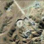Iran May be Cleaning up Nuclear Work (Report)