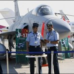 Pakistan Air Force 3rd Largest Arms Importer in Asia