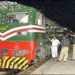 Pakistan Railway Drivers Set for Strike
