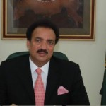 Rehman Malik Says Baloch Training Camps Closed in Afghanistan