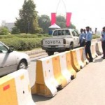 Police Arrest four Robbers Seize Weapons (Islamabad)