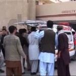 Quetta Firing kills 6 Including Woman