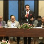 Rehman Malik Says Govt to Begin Crackdown on Extortionists Tonight
