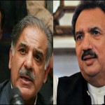 Rehman Malik to sue Shahbaz Sharif for Rs10 Billion (Mehrangate)
