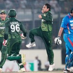 ICC Cleared Saeed Ajmal Bowling Action