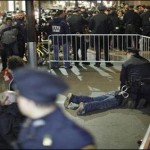 Dozens Arrested at Six Month Anniversary Rally (Occupy Wall Street)