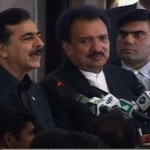 PM Gilani Says Cabinet Reshuffle is Routine My Resignation is Not