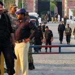 Watch Militants Attack Bannu Jail