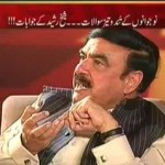 Watch Shaikh Rasheed Infront of Pakistani Youth - Front Line Exclusive